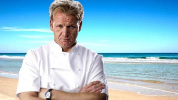Gordon Ramsay - Pesadillas en la costa