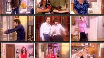 Carmen Balagué se incorpora y Diego Martín como personaje fijo en la tercera temporada de 'Aquí no hay quién viva'