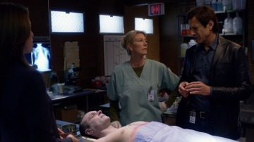 'Ley y orden: acción criminal', capítulo de estreno de la décima temporada