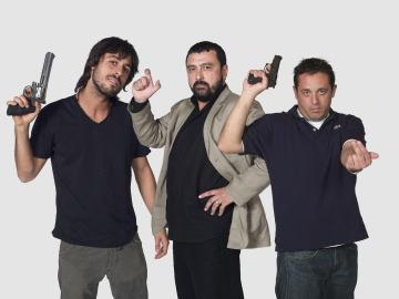 Los mejores números musicales de 'Los hombres de Paco'