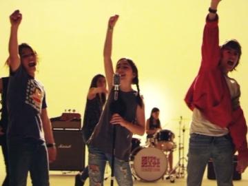 Videoclip de 'Life Into The Wild', canción de 'Zipi y Zape'