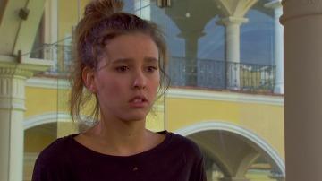 Suspenden a Fernanda un día antes de los exámenes