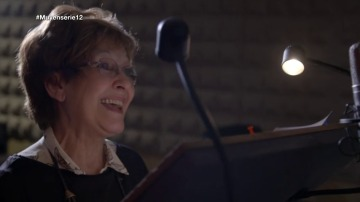 Luz Olier: Lois es una loca