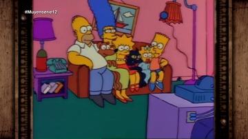 Los animales más divertidos de 'Los Simpson'
