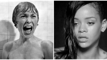 Rihanna será Marion Crane en 'Bates Motel'