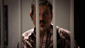 Loreto Guzmán sale de la cárcel