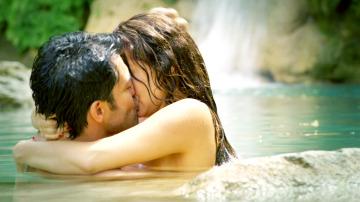 Diana y Alejandro consuman su amor