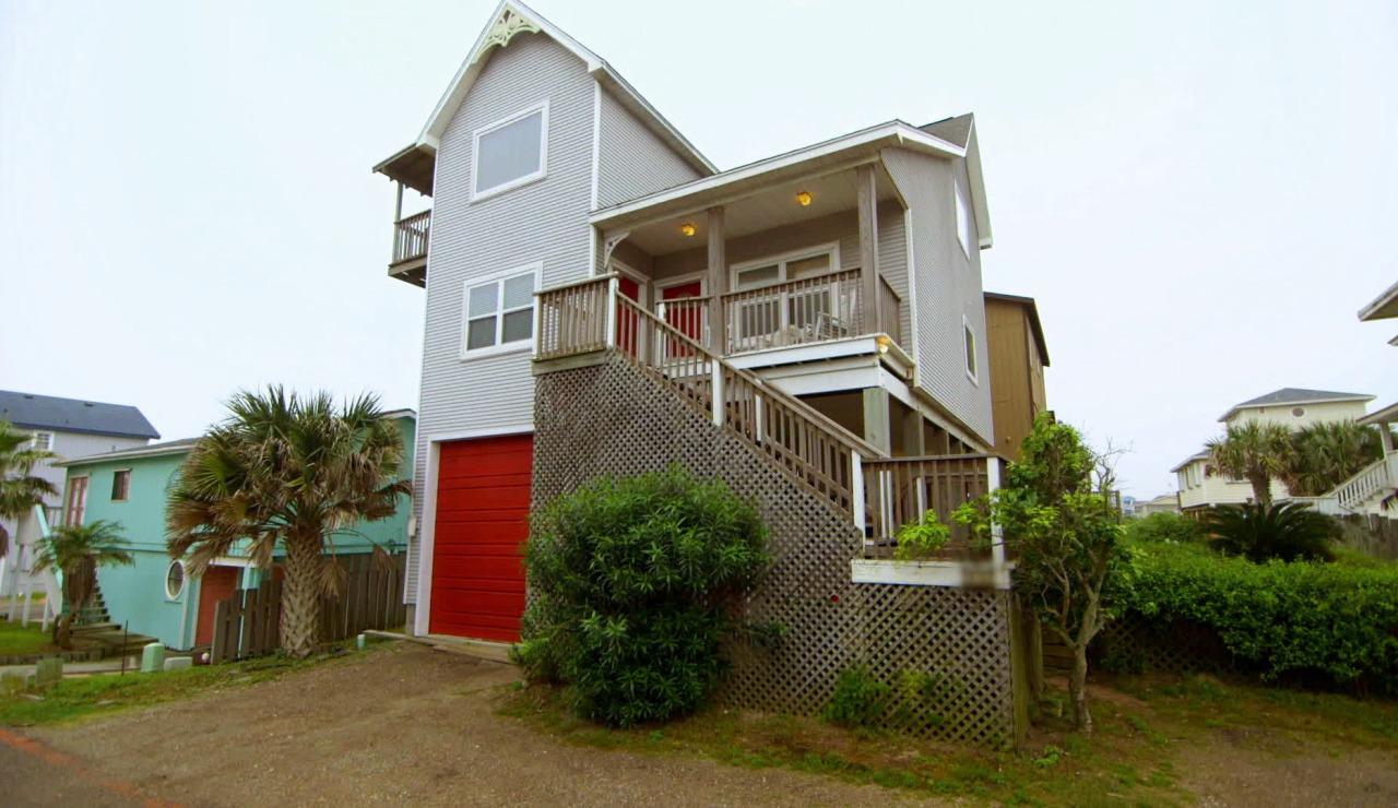Una casa para reformar y aumentar el patrimonio