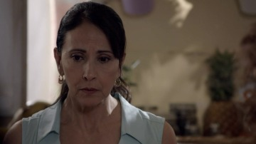 Soledad confunde a Ana Lucía con Sofía