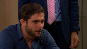 Carlos acusado culpable del atentado contra Luis
