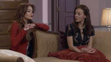Ana Leticia arruina los planes de Ana Laura con Ramiro