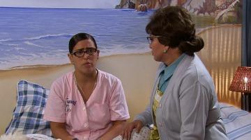 Lety se culpa de la ruptura de Fernando y Marcia