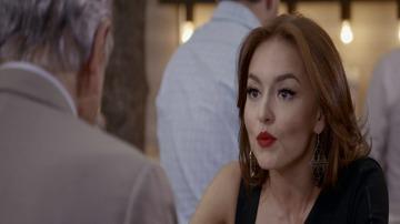 Ana Leticia quiere saber la verdad sobre Sofía