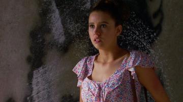 Fernanda descubre a Diego