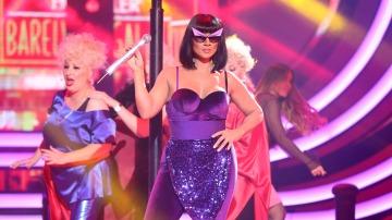 Rosa López canta a las 'Bad Girls' en la piel de Donna Summer