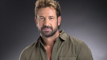 Gabriel Soto es David Robles