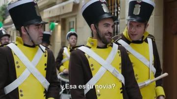 Frame 70.032732 de: Jon Plazaola, el hombre que llegó a ser actor por 'enchufe'