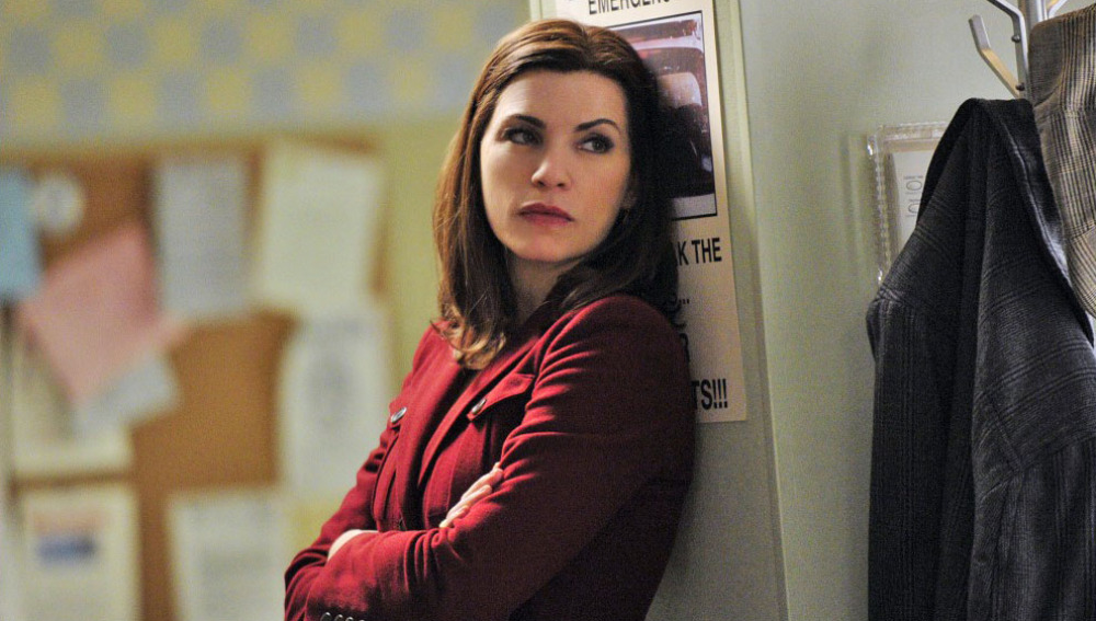 Avance 'The Good Wife' ok