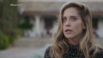'Muy en serie' se cuela en el rodaje de 'Allí abajo'