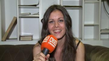 "Sandra Blázquez: ""He cambiado sobre todo personalmente"""