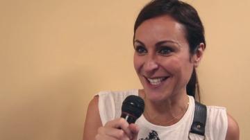 "Ana Milán: ""Olimpia me hizo muy feliz"""