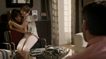 Lisete vuelve para complicar la vida a Alejandro