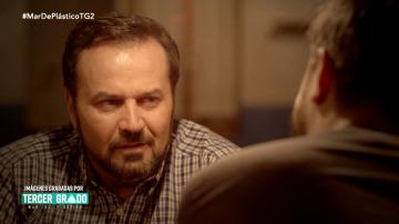 """Francisco: """"Juan Rueda y yo éramos buenos amigos"""""""