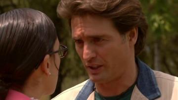 Aldo le confiesa su amor a Lety