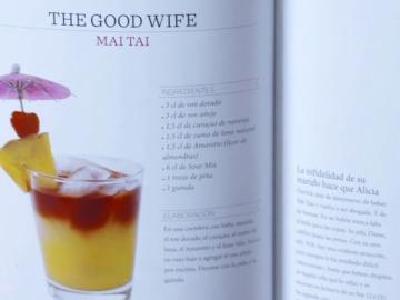 Frame 83.014262 de: ¿Sabes qué cócteles beberían los personajes de 'The good wife'?