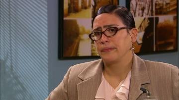 Frame 24.203636 de: Fernando intenta ayudar para que Leticia y Aldo se reconcilien