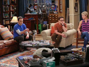 Ver la televisión vuelve a ser una actividad social.