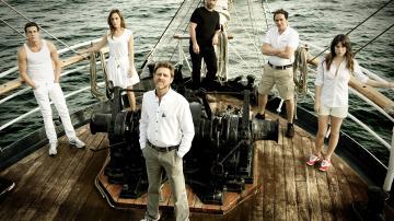 A Bordo de El Barco