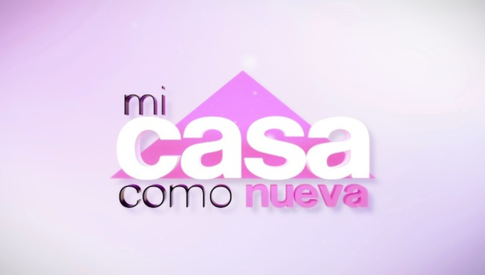 Nova tv 39 mi casa como nueva 39 for Programas de decoracion de casas