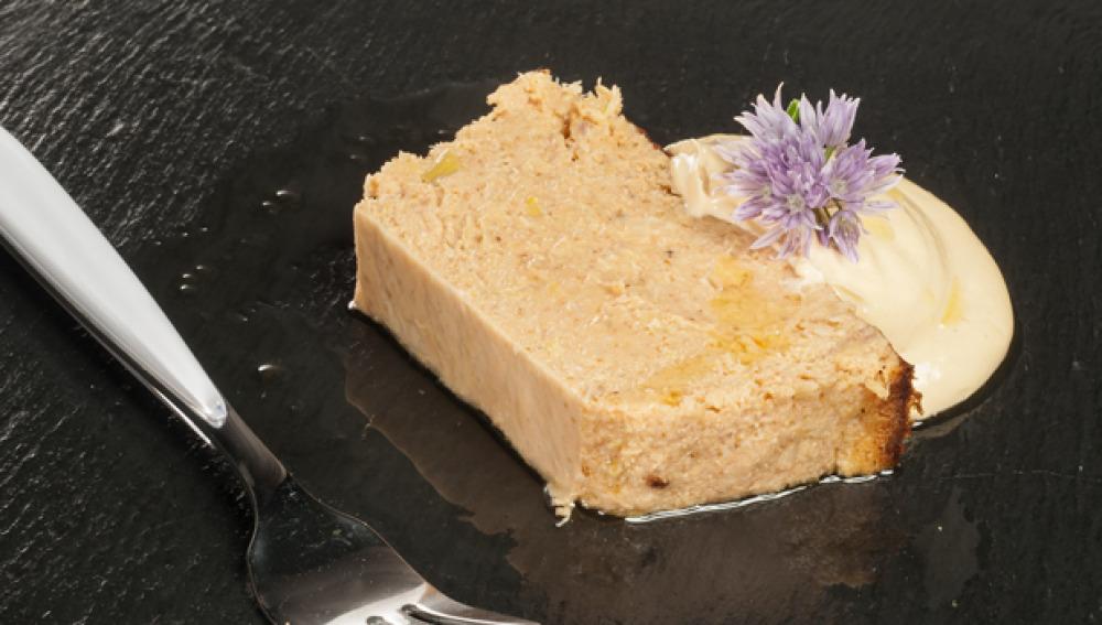 Cocina con Bruno. Pastel de Kabrakoa