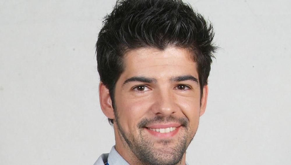Miguel Ángel Muñoz es Ulises