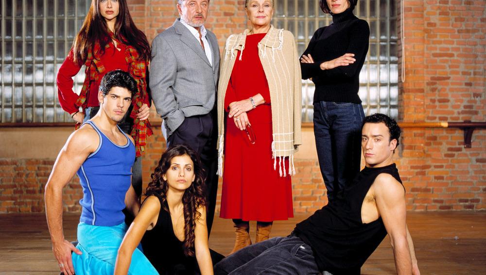 El actor asturiano Yeray Blanco protagonizará, en Antena 3, el remake de la serie