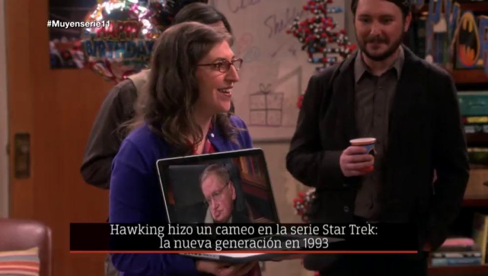 Frame 88.136621 de: Los cameos más famosos de la televisión