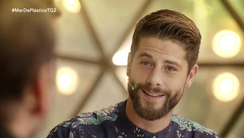 """Luis Fernández: """"Me gustan las camisas de Salva"""""""