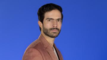 Adrián Olmedo