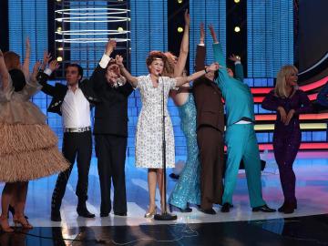 Esther Arroyo sube a lo más alto de la lista como diosa del country gracias a su magnífica imitación de Patsy Cline
