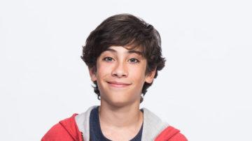 Santiago Torres es Pedro Gallardo