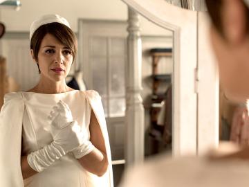 La boda que nunca deseó Ana Rivera