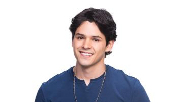 Ricardo Abarca es Vicente Gallardo
