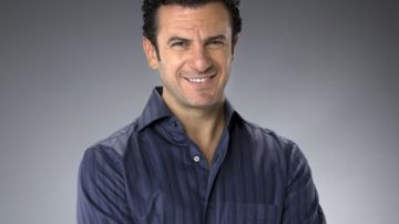 Alejandro Avila es Marcos