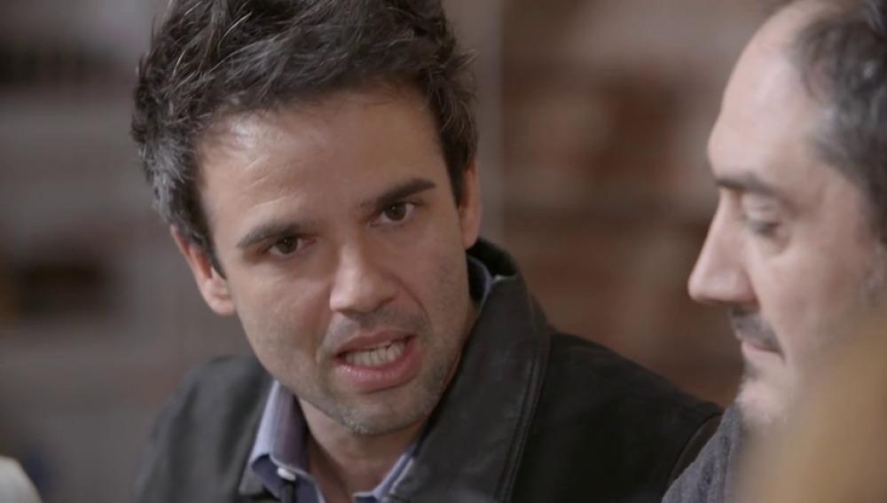 """Frame 62.746197 de: Raúl Peña: """"No había manera de aprenderse las coreografías"""""""