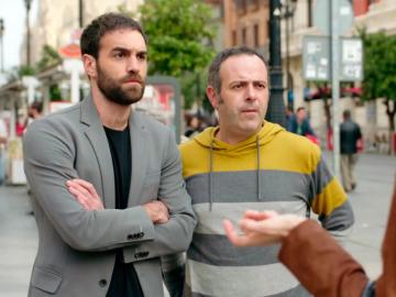 ¿Quién es mayor: Jon Plazaola o Iker Galarza?