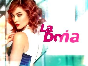 Frame 17.202285 de: El lunes, estreno en exclusiva de 'La Doña'