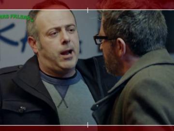 Frame 1.356793 de:  Iker y Gorka no pueden continuar con la escena