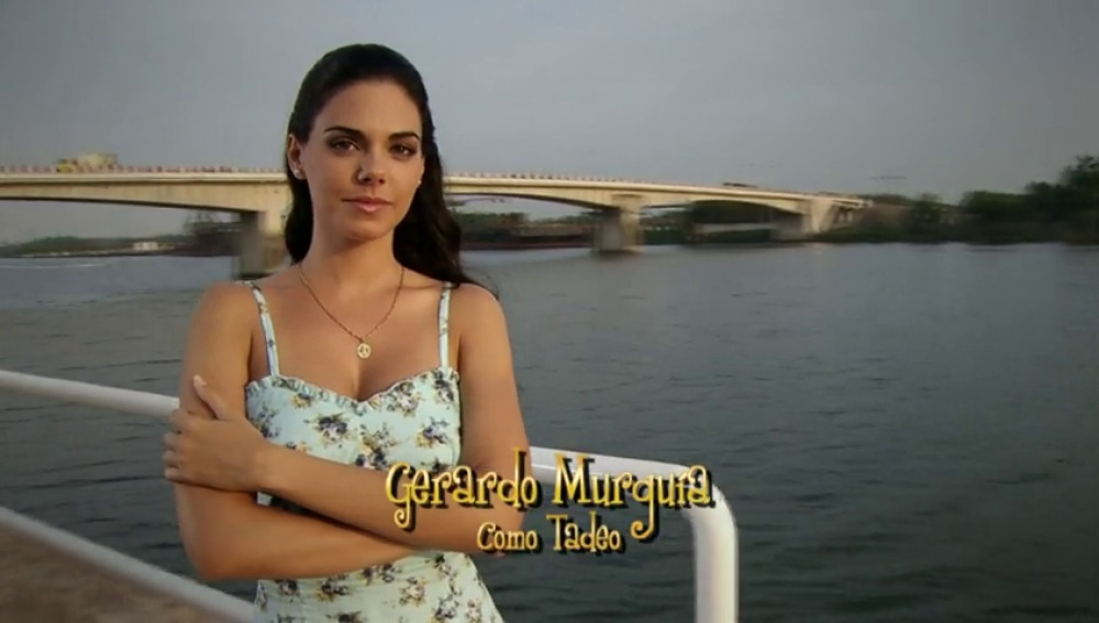 Así comienza 'De que te quiero, te quiero', la nueva telenovela de Nova