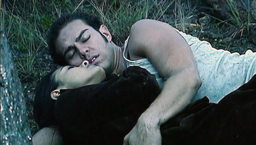 Óscar y Jimena siguen perdidos y agotados